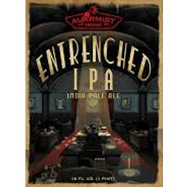 Alarmist Brewing - Entrenched IPA