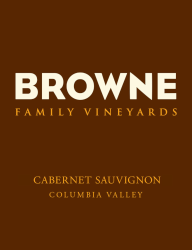 Browne Family Vineyards Cabernet Sauvignon