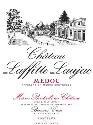 Chateau Laffitte-Laujac