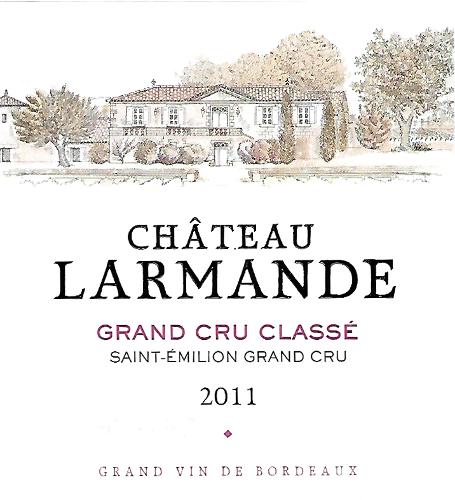 Chateau Larmande