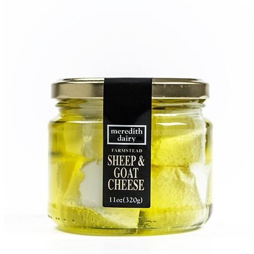 Cheese - Marinated Feta