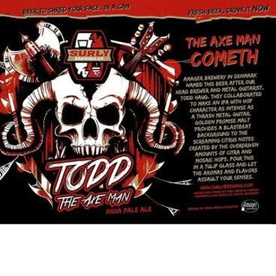 Image result for surly - todd ipa