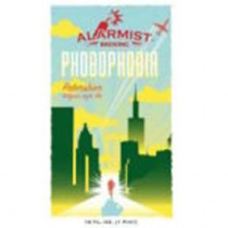 Alarmist Brewing - Phobophobia Patersbier (4-pack)