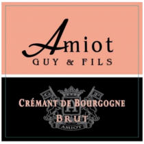 Amiot Rose Cremant de Bourgoge