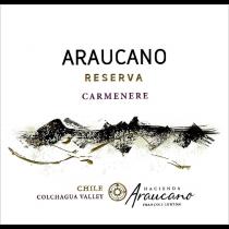 Araucano Carmenere Reserva