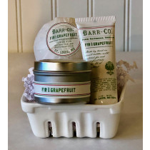 Gift Basket - Mini Spa