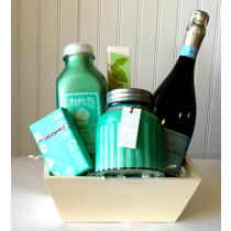 Gift Basket - Wine Spa Premier