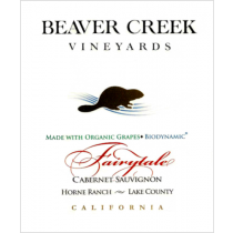 Beaver Creek Cabernet