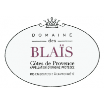 Domaine des Blais Provence Rose