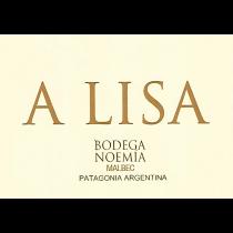 """Bodeg Noemia """"A Lisa"""" Maalbec"""