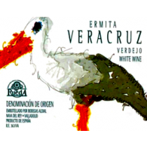 Ermita Veracruz Verdejo