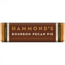 Hammonds' Chocolate Bar - Bourbon Pecan Pie