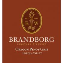 Brandborg Pinot Gris