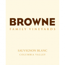 Browne Family Vineyards Sauvignon Blanc