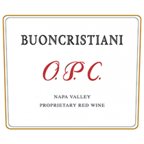 Buoncristiani OPC Proprietary Red