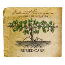 Buried Cane Cabernet