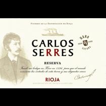Carlos Serres Rioja Reserva