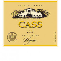 Cass Family Vineyards Viognier