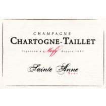 "Champagne Chartogne-Taillet ""Sainte Anne"" Brut"