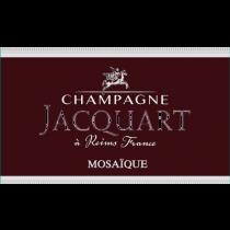 Champgne Jacquart Brut Mosaique