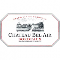 Chateau Bel-Air Rouge