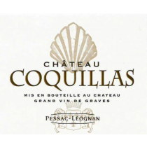 Chateau Coquillas Rouge