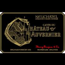 Chateau d'Auvernier Oeil de Perdrix