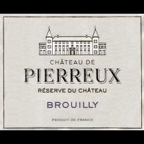 Chateau de Pierreux Brouilly