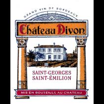Chateau Divon St Georges-St Emilion