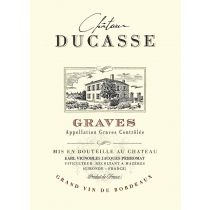 Chateau Ducasse Graves Rouge