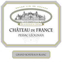 Chateau France Blanc