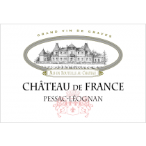 Chateau de France Rouge