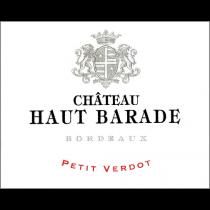 Chateau Haut Barade