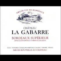 Chateau la Gabarre Bordeaux Superieur