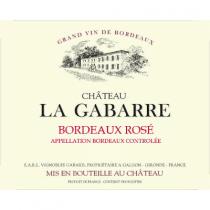 Chateau la Gabarre Rose