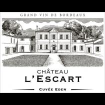 Chateau l'Escart Cuvee Eden