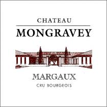 Chateau Mongravey Margaux