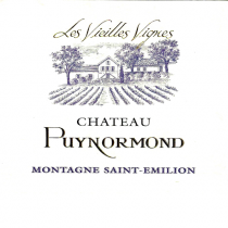 Chateau Puynormond