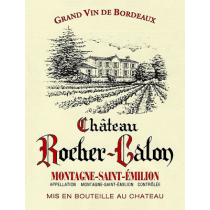 Chateau Rocher Calon