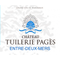 Chateau Tuilerie-Pages Blanc