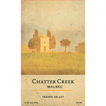 Chatter Creek Malbec