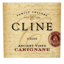 Cline Family Ancient Vines Carignan