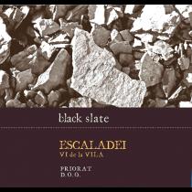 Conreria Escaladei Black Slate