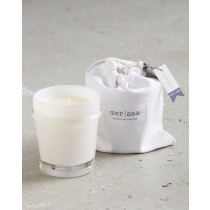 Mer Sea Crisp Sails - Sandbag Candle