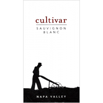 Cultivar Wines Sauvignon Blanc