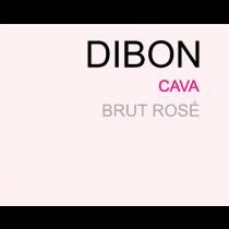 Dibon Cava Brut Rose