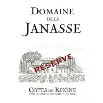 Domaine de la Janasse Cotes du Rhone