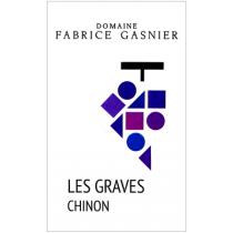Domaine Gasnier Les Graves Chinon