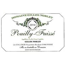 Domaine Gilles Noblet Pouilly-Fuisse