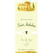 Domaine Saint-Anthelme Rose
